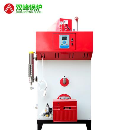 天燃气蒸汽发生器锅炉